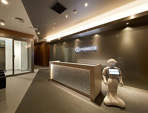 株式会社フォーサイド 銀座オフィス