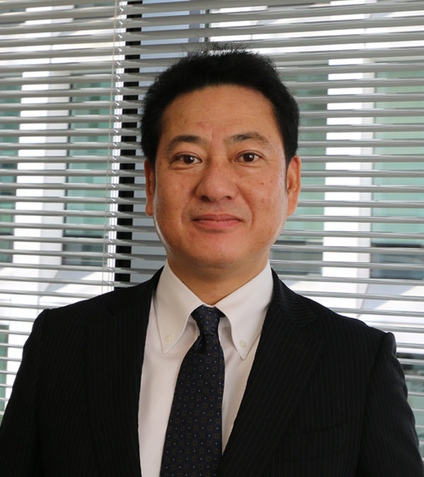 株式会社グローベルス 代表取締役社長 藤田賢一