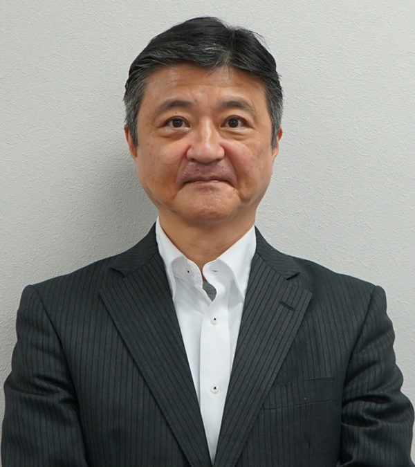 株式会社グローベルス 代表取締役会長 岡勝