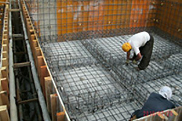 住宅品質 基礎工事
