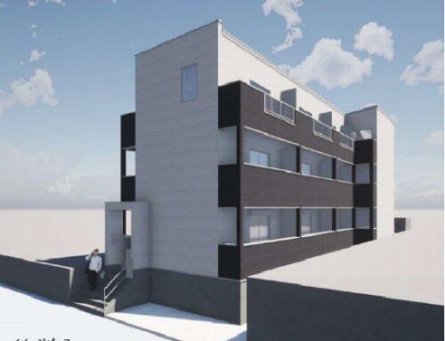 「大家.com」5号案件のお知らせ!! グローベルIOT新築アパート×日本保証 買取保証付き